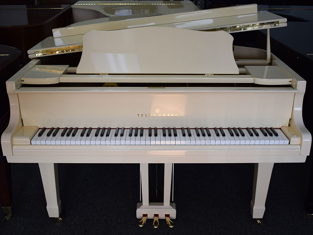 young chang g 185 grandmasters pianos. Black Bedroom Furniture Sets. Home Design Ideas
